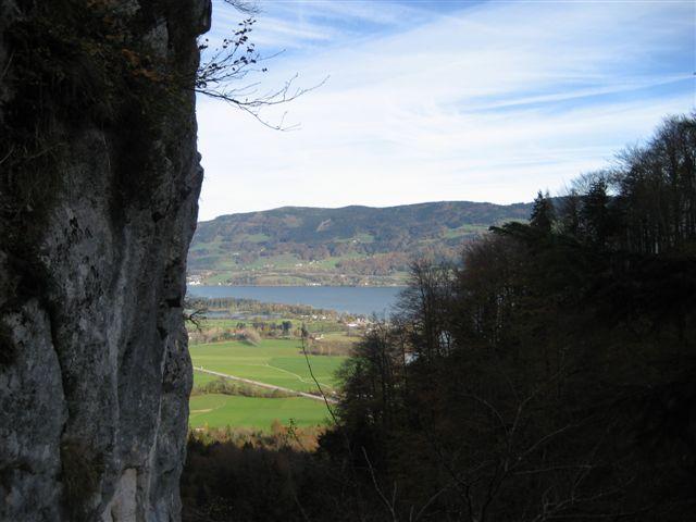 Foto: Jogal / Wander Tour / Von St. Lorenz auf die Drachenwand / 17.01.2007 01:14:23