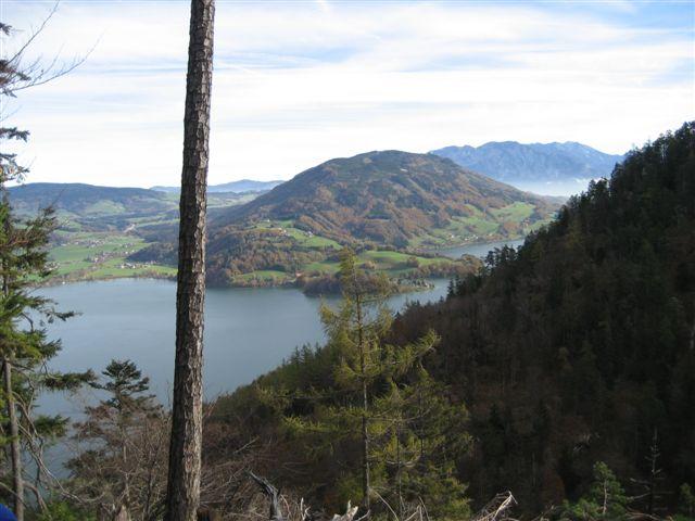 Foto: Jogal / Wander Tour / Von St. Lorenz auf die Drachenwand / 17.01.2007 01:14:43