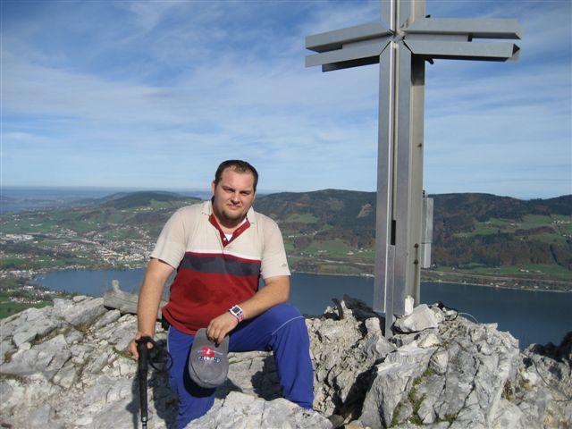 Foto: Jogal / Wander Tour / Von St. Lorenz auf die Drachenwand / 17.01.2007 01:15:11