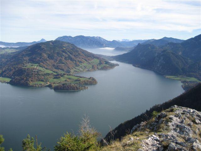 Foto: Jogal / Wander Tour / Von St. Lorenz auf die Drachenwand / 17.01.2007 01:15:19