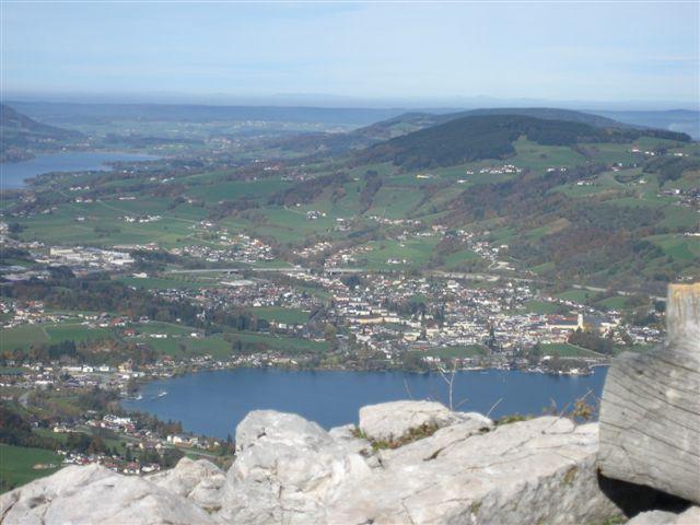 Foto: Jogal / Wander Tour / Von St. Lorenz auf die Drachenwand / 17.01.2007 01:15:57
