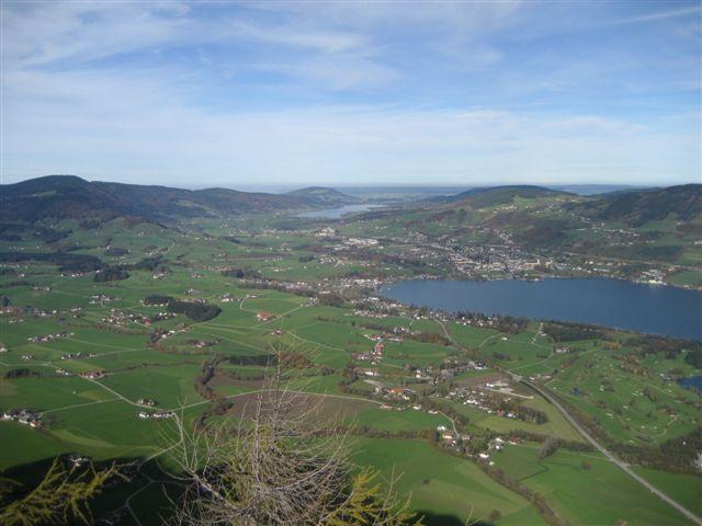 Foto: Jogal / Wander Tour / Von St. Lorenz auf die Drachenwand / 17.01.2007 01:16:06