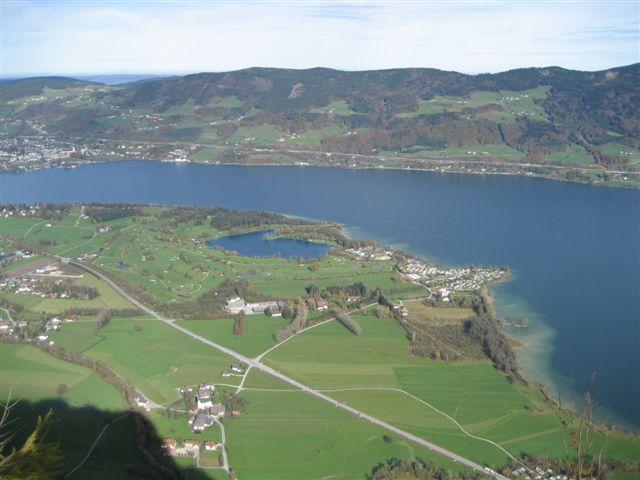 Foto: Jogal / Wander Tour / Von St. Lorenz auf die Drachenwand / 17.01.2007 01:16:14