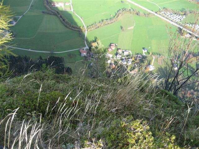 Foto: Jogal / Wander Tour / Von St. Lorenz auf die Drachenwand / 17.01.2007 01:16:26
