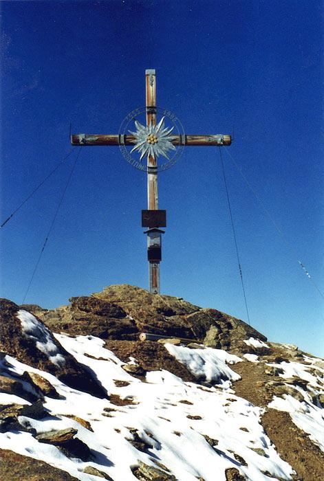 Foto: vince 51 / Wander Tour / Zischgeles - nicht nur im Winter top (3004m) / 04.06.2007 19:33:19