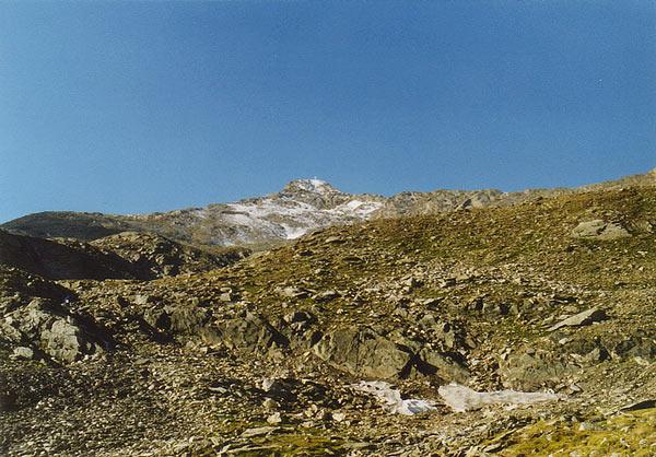 Foto: vince 51 / Wander Tour / Zischgeles - nicht nur im Winter top (3004m) / 04.06.2007 19:33:09