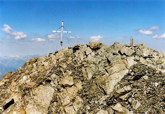 Foto: vince 51 / Wander Tour / Glockturm (3353m) / 06.06.2007 20:34:32