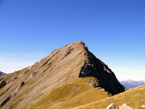 Foto: vince 51 / Wander Tour / Grubigstein - Gartner Wand / Gartnerwandgipfel von Osten / 25.01.2007 22:59:11