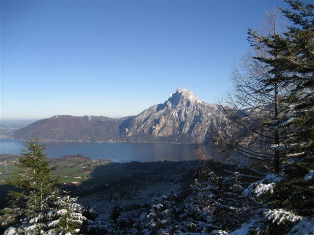 Foto: Jogal / Wander Tour / Rundwanderung über die Hochsteinalm und auf den Lärlkogel / 17.01.2007 01:10:17