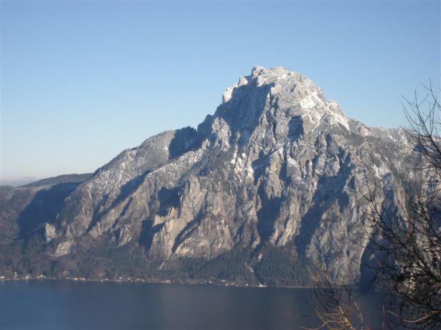Foto: Jogal / Wander Tour / Rundwanderung über die Hochsteinalm und auf den Lärlkogel / 17.01.2007 01:10:25