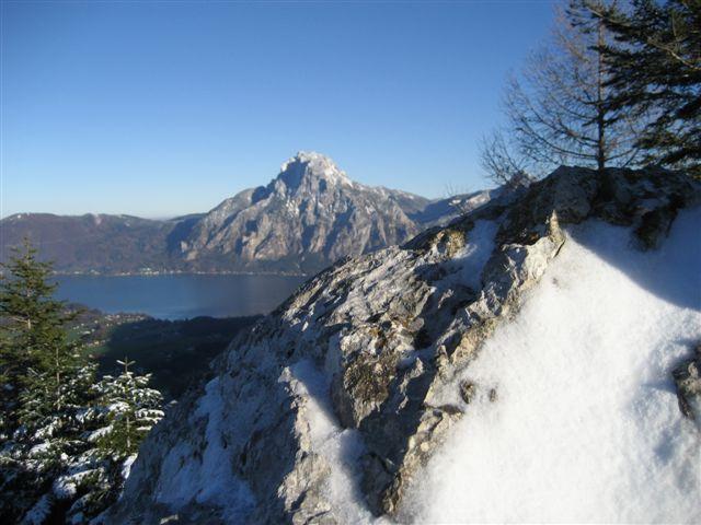 Foto: Jogal / Wander Tour / Rundwanderung über die Hochsteinalm und auf den Lärlkogel / 17.01.2007 01:10:34