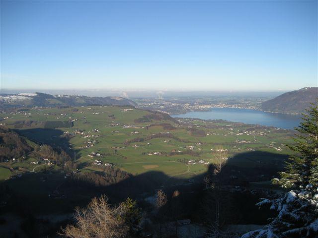 Foto: Jogal / Wander Tour / Rundwanderung über die Hochsteinalm und auf den Lärlkogel / 17.01.2007 01:10:43
