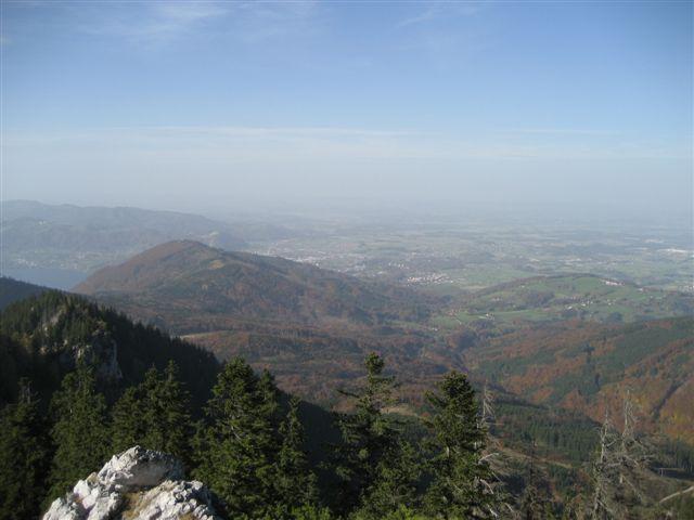Foto: Alpinfreunde / Wandertour / Steineck / 12.01.2007 18:19:56
