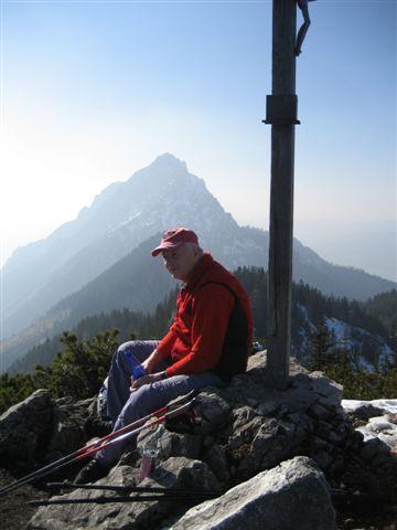 Foto: Alpinfreunde / Wandertour / Steineck / 13.03.2007 20:05:39