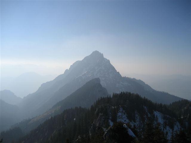 Foto: Alpinfreunde / Wandertour / Steineck / 13.03.2007 20:06:33