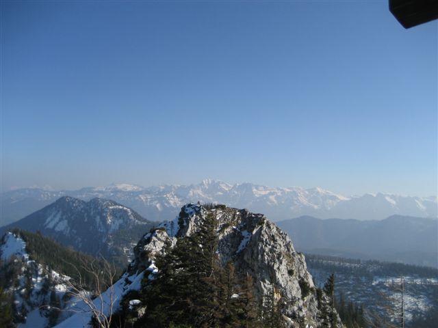 Foto: Alpinfreunde / Wandertour / Steineck / 13.03.2007 20:06:40