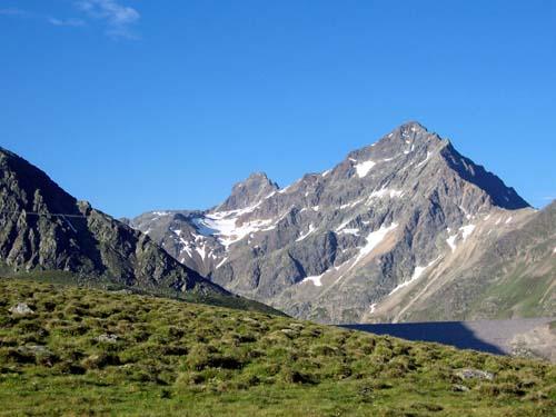 Foto: vince 51 / Wander Tour / Vom Kühthai auf den Gaiskogel / 05.06.2007 22:33:58