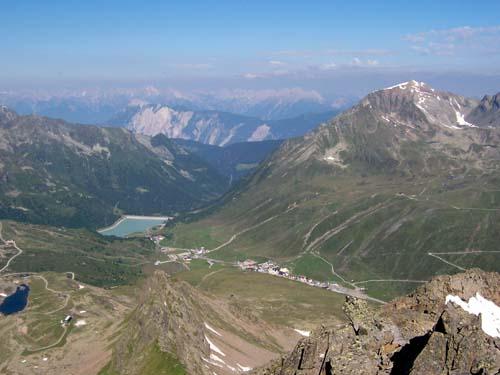 Foto: vince 51 / Wander Tour / Vom Kühthai auf den Gaiskogel / 05.06.2007 22:33:43