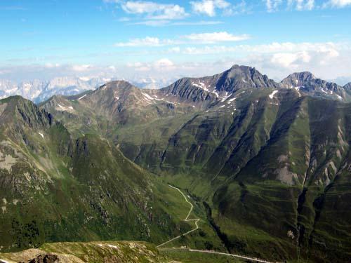 Foto: vince 51 / Wander Tour / Vom Kühthai auf den Gaiskogel / 05.06.2007 22:33:38