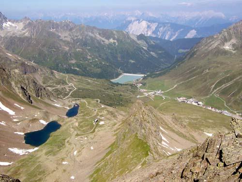 Foto: vince 51 / Wander Tour / Vom Kühthai auf den Gaiskogel / 05.06.2007 22:33:31