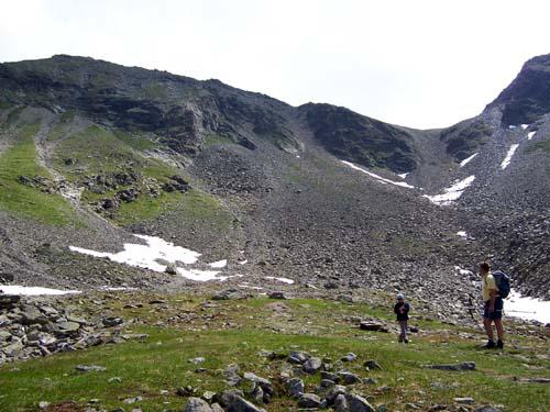 Foto: vince 51 / Wander Tour / Vom Kühthai auf den Gaiskogel / 05.06.2007 22:32:23