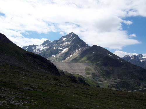 Foto: vince 51 / Wander Tour / Vom Kühthai auf den Gaiskogel / 05.06.2007 22:32:11