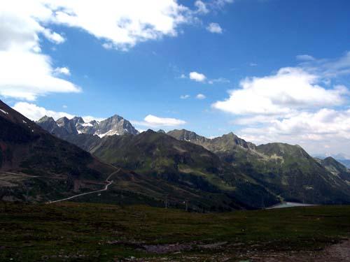Foto: vince 51 / Wander Tour / Vom Kühthai auf den Gaiskogel / 05.06.2007 22:31:58