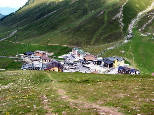 Foto: vince 51 / Wander Tour / Vom Kühthai auf den Gaiskogel / 05.06.2007 22:31:44