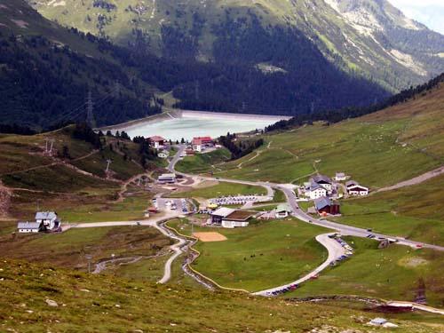 Foto: vince 51 / Wander Tour / Vom Kühthai auf den Gaiskogel / 05.06.2007 22:31:30