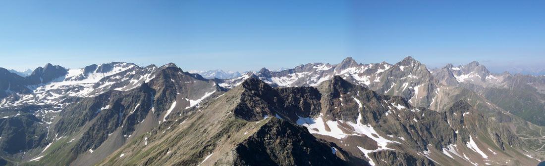 Foto: vince 51 / Wander Tour / Vom Kühthai auf den Gaiskogel / 05.06.2007 22:31:18