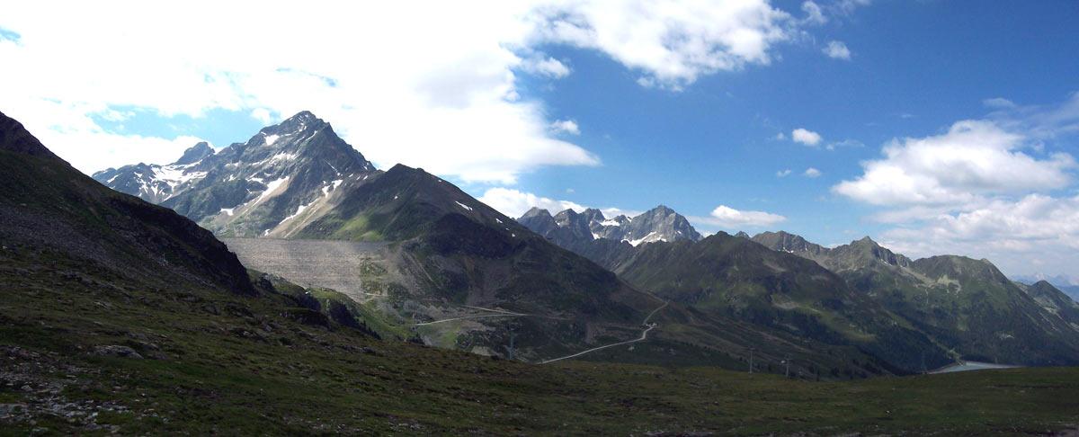 Foto: vince 51 / Wander Tour / Vom Kühthai auf den Gaiskogel / 05.06.2007 22:31:05