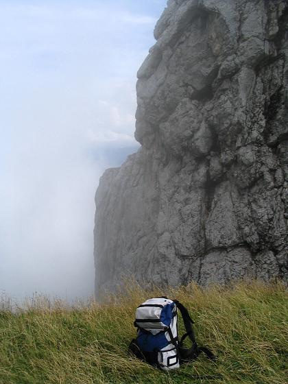 Foto: Andreas Koller / Wander Tour / Haidachstellwand und Schützensteig (2192 m) / Anstieg von der Erfurter Hütte / 26.05.2007 13:45:22