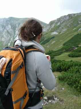 Foto: EvaNussmueller / Wandertour / Über die Aflenzer Staritzen (2038 m) / Aflenzer Staritzen / 08.08.2007 21:33:04
