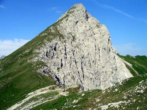 Foto: vince 51 / Wander Tour / Falschkogel und Maldongrat / 04.06.2007 22:40:56
