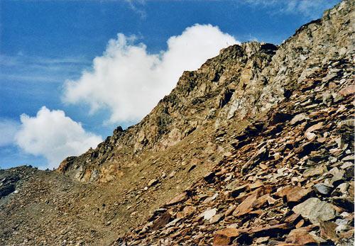 Foto: vince 51 / Wander Tour / Vom Kaunertaler Gletscherskigebiet auf den Wiesjagglkopf (3127m) / Wiesjagglskopf / 28.05.2007 21:05:56