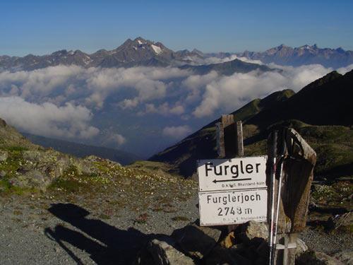 Foto: Andreas Ehrmann / Wander Tour / Furgler / Furglerjoch / 17.03.2007 18:44:41
