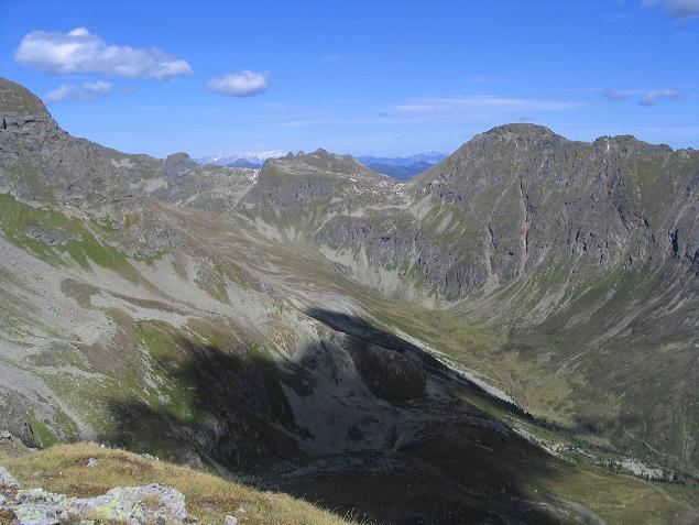 Foto: Andreas Koller / Wander Tour / Rupprechtseck - Runde (2591 m) / Einsame Schladminger Tauern / 29.04.2007 23:53:37