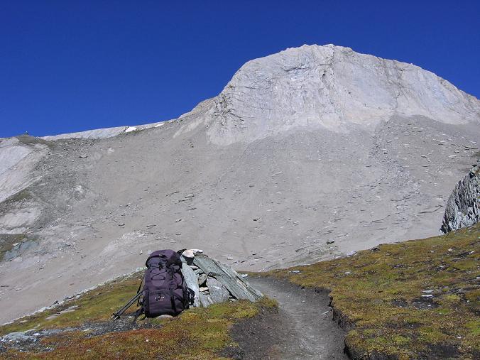 Foto: Andreas Koller / Wandertour / Ins Herz der Granatspitzgruppe (3232 m) / Wellachköpfe / 09.05.2007 00:35:14