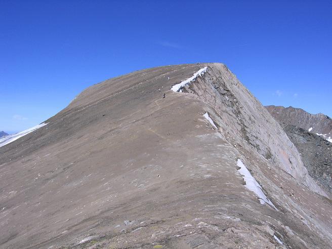 Foto: Andreas Koller / Wandertour / Ins Herz der Granatspitzgruppe (3232 m) / Über die Wellachköpfe / 09.05.2007 00:37:05