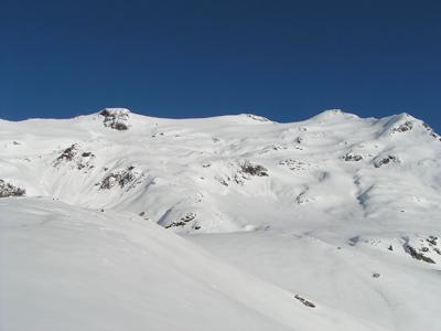 Foto: mote / Ski Tour / Hocharn, 3254m - von Kolm Saigurn / Noch sehr weit / 04.04.2007 21:55:32