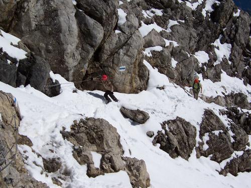 Foto: vince 51 / Ski Tour / Schesaplana, 2965m / 22.01.2007 23:24:18