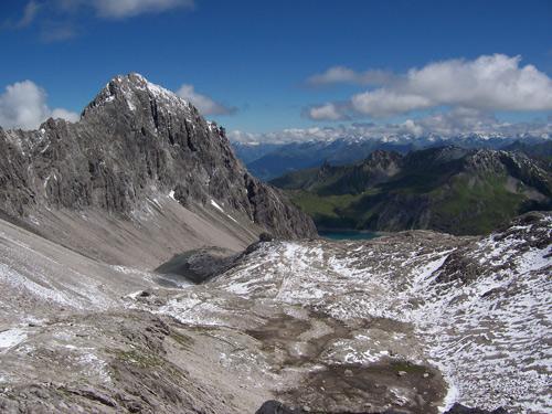 Foto: vince 51 / Ski Tour / Schesaplana, 2965m / Totalphütte / 22.01.2007 23:26:11