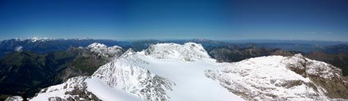 Foto: vince 51 / Ski Tour / Schesaplana, 2965m / Brandner Gletscher / 22.01.2007 23:15:09