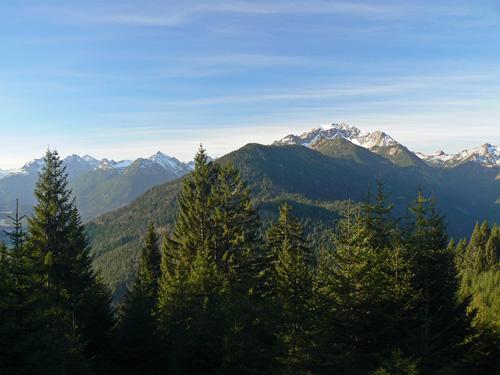 Foto: vince 51 / Wander Tour / Von Gaicht auf die Gaichtspitze /   Lailachspitze / 06.01.2007 22:04:11