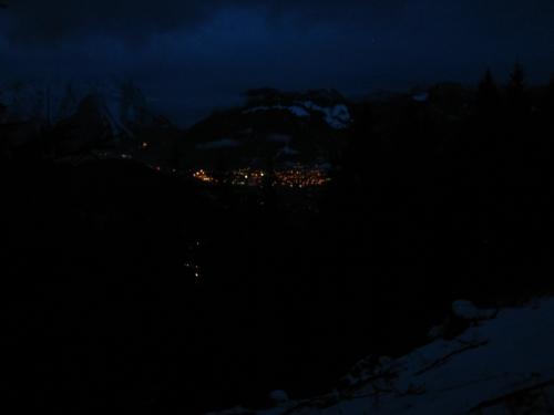Foto: Christian Suschegg / Schneeschuh Tour / Mit Schneeschuhen auf die Hohe Trett (1681m) / Das