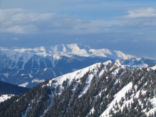 Foto: Christian Suschegg / Ski Tour / Horningalm - Schüttkogel (2049m) / Panorama-Impressionen 2 / 11.01.2007 13:29:07