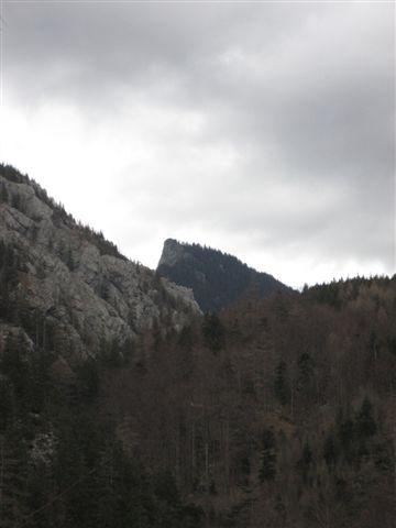 Foto: Jogal / Wander Tour / Über die Mairalm auf den Katzenstein / 11.01.2007 17:17:33
