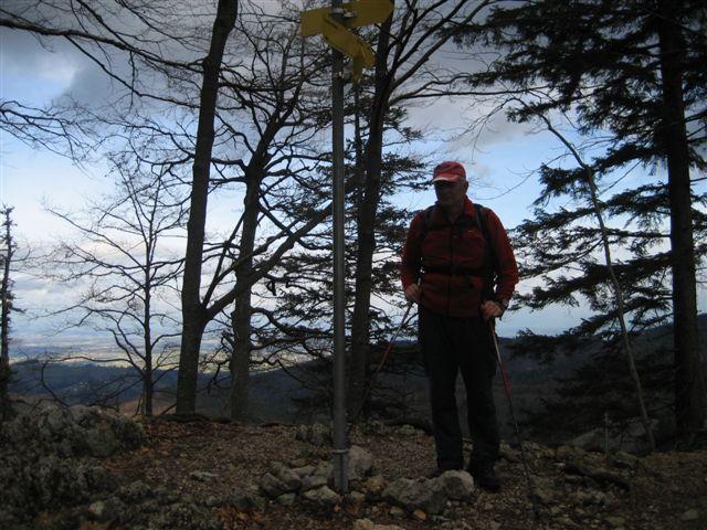 Foto: Jogal / Wander Tour / Über die Mairalm auf den Katzenstein / 11.01.2007 17:19:34