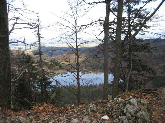 Foto: Jogal / Wander Tour / Über die Mairalm auf den Katzenstein / 11.01.2007 17:19:21