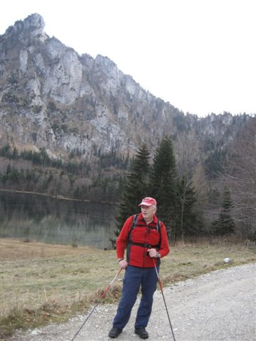 Foto: Jogal / Wander Tour / Über die Mairalm auf den Katzenstein / 11.01.2007 17:22:03